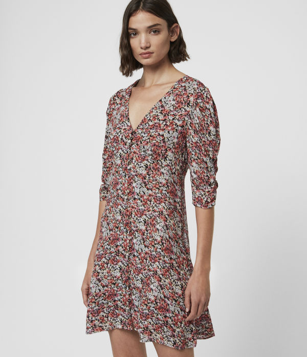 f98ec9f364ef5 ALLSAINTS UK: Women's dresses, shop now.
