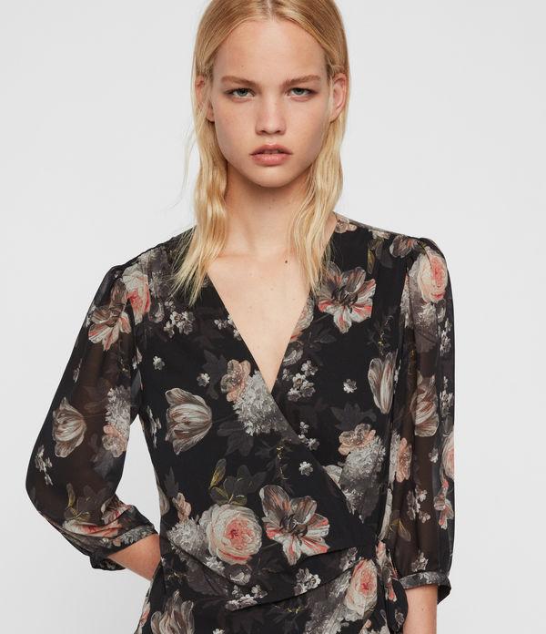 Jade Eden Dress