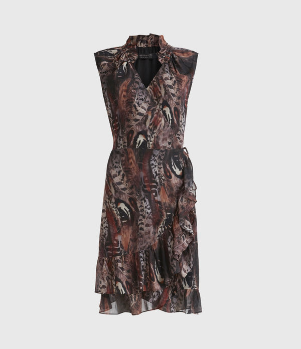 Darley Fusion Dress