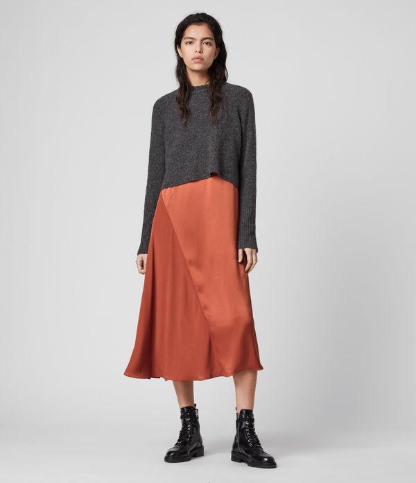 Ageta 2-in-1 Dress