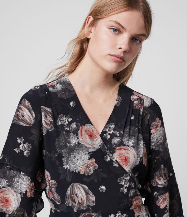 Delana Eden Dress