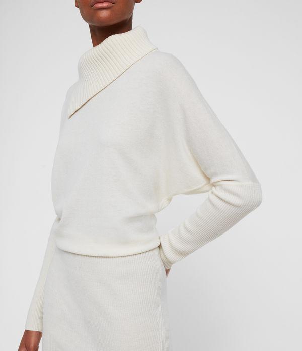 Sofi Cashmere Blend Dress