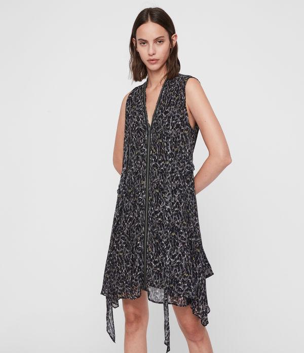 Jayda Waterleo Dress