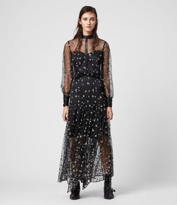 Leria Flora Dress
