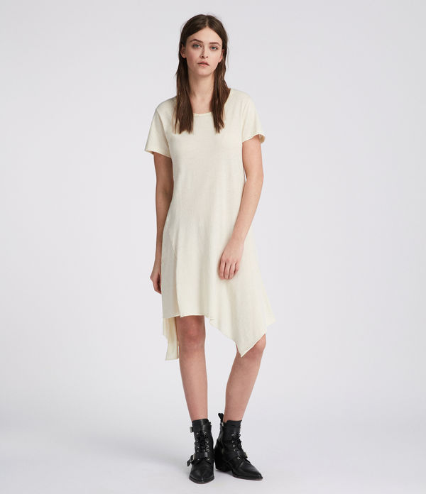 Ella Fifi T-Shirt Dress