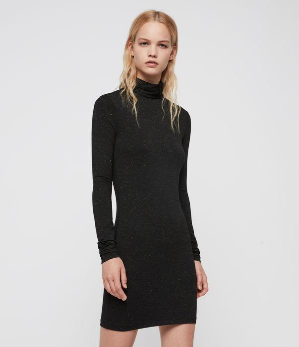 Esme Shimmer Dress