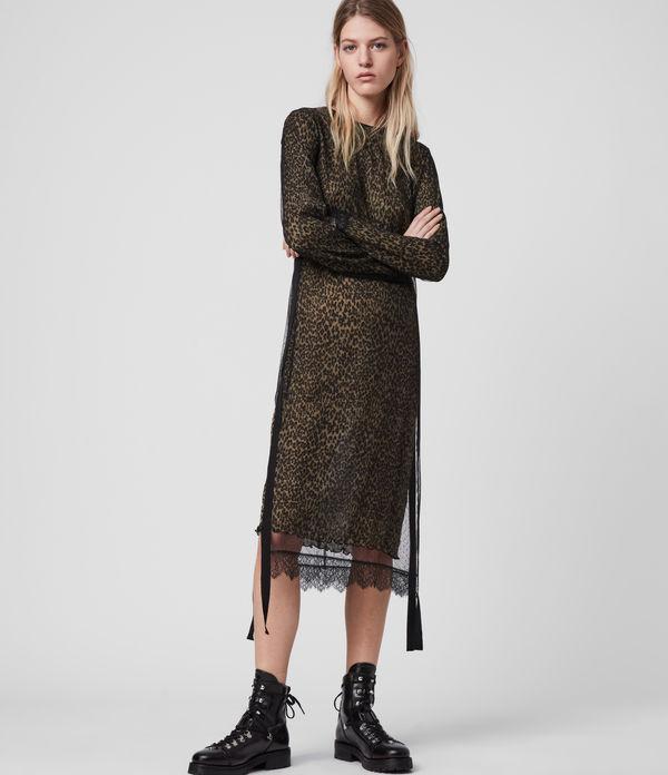 Kiara Linleo Dress
