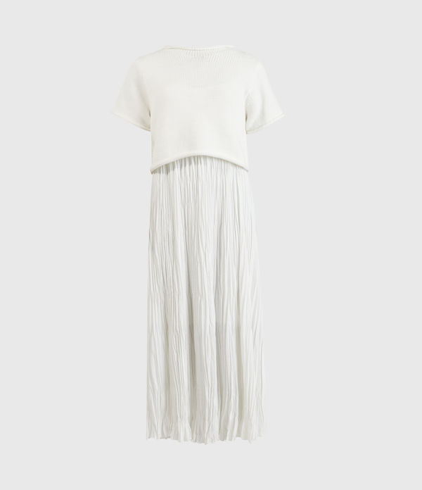 Laze 2-in-1 Dress