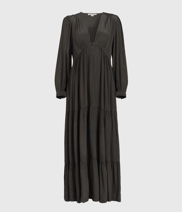 Lea Maxi Dress
