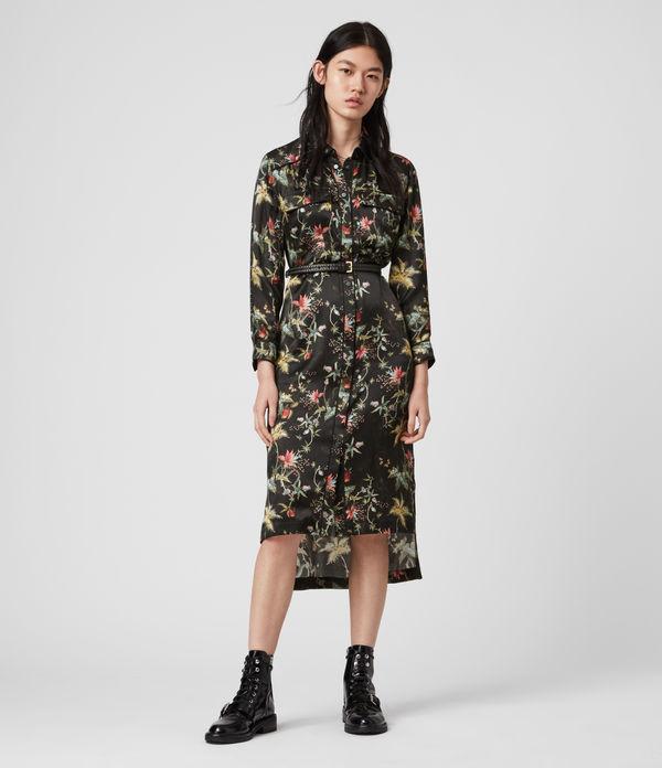 Esther Silk Blend Evolution Dress