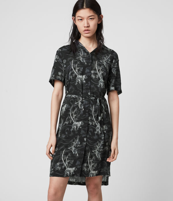 Athea Strength Dress