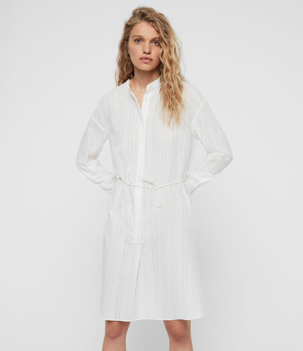 Sani Shirt Dress