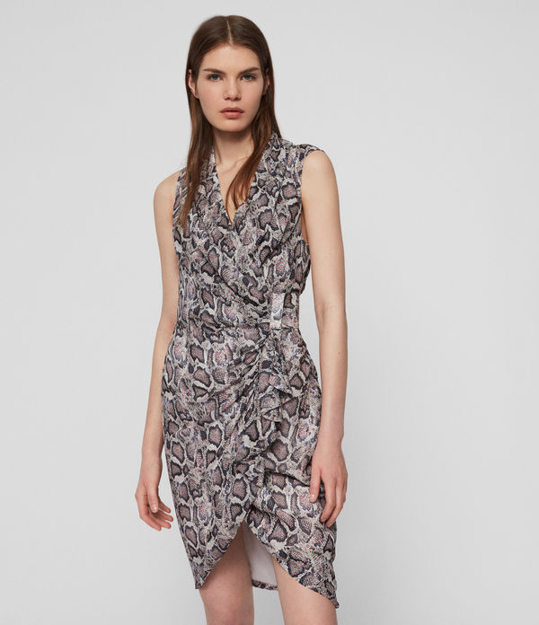 cancity misra dress
