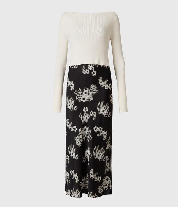 Hera Jasmine 2-In-1 Dress