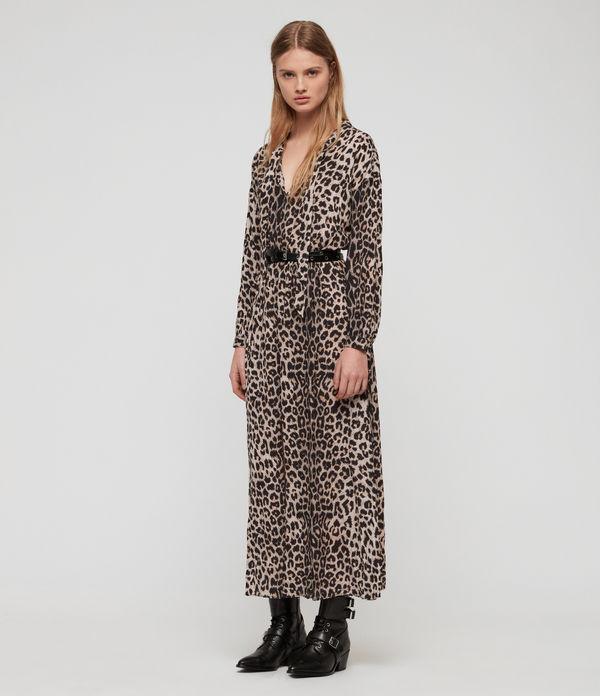 Kristen Leppo Dress