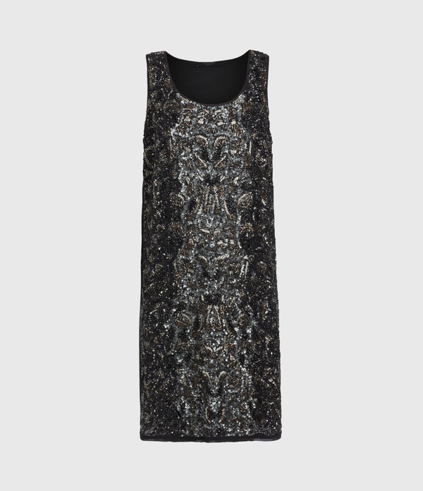 Brellie Embellished Dress