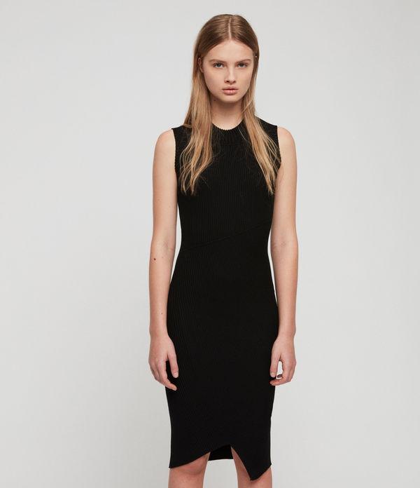 Allsaints Uk Womens Dresses Shop Now