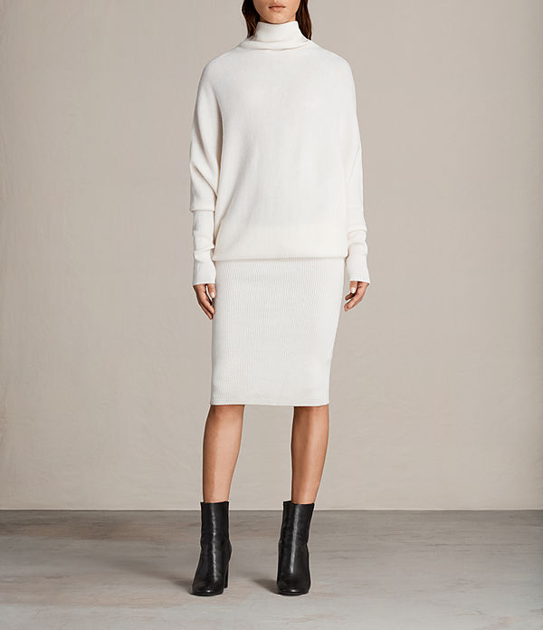 Ridley Knitted Dress