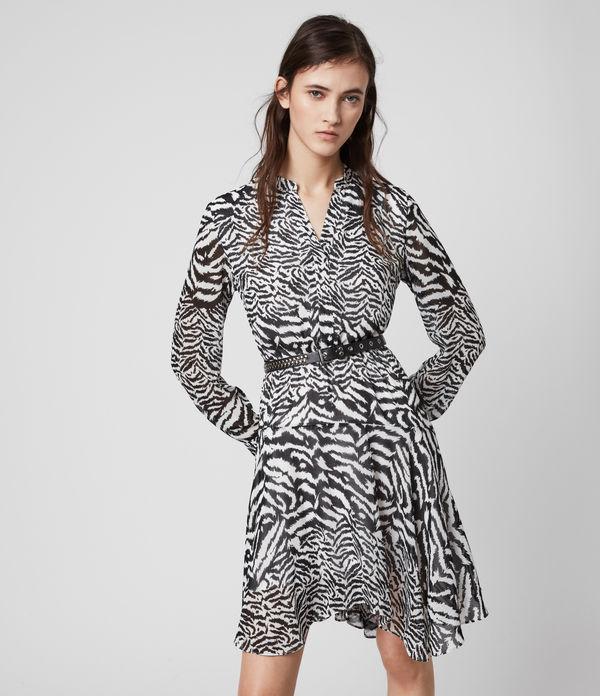 Martina Remix Dress