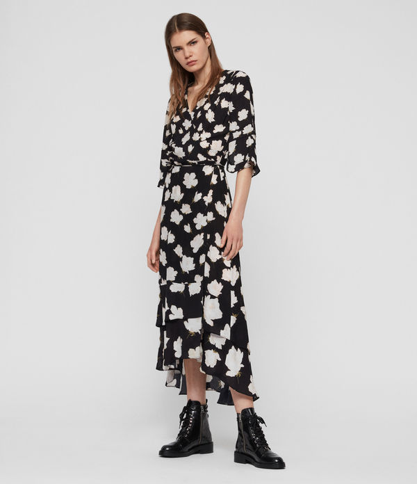 4a3cdf3312900 ALLSAINTS UK: Women's dresses, shop now.