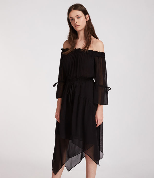 ALLSAINTS US: Women\'s dresses, shop now.