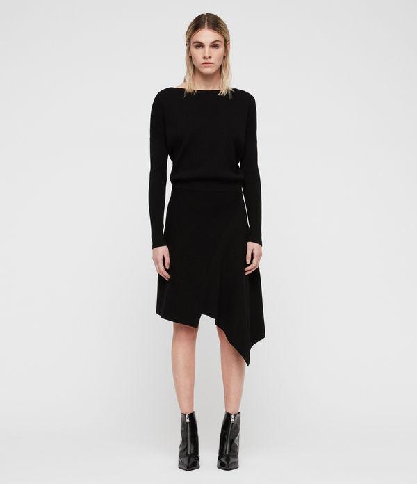Allsaints Us Womens Dresses Shop Now