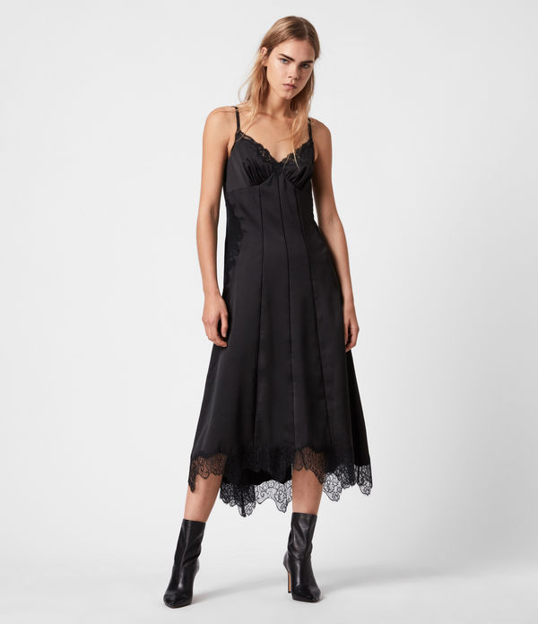 Lalita Slip Dress