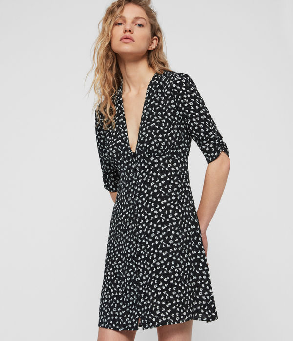ee74f70f8a1 ALLSAINTS UK  Women s dresses