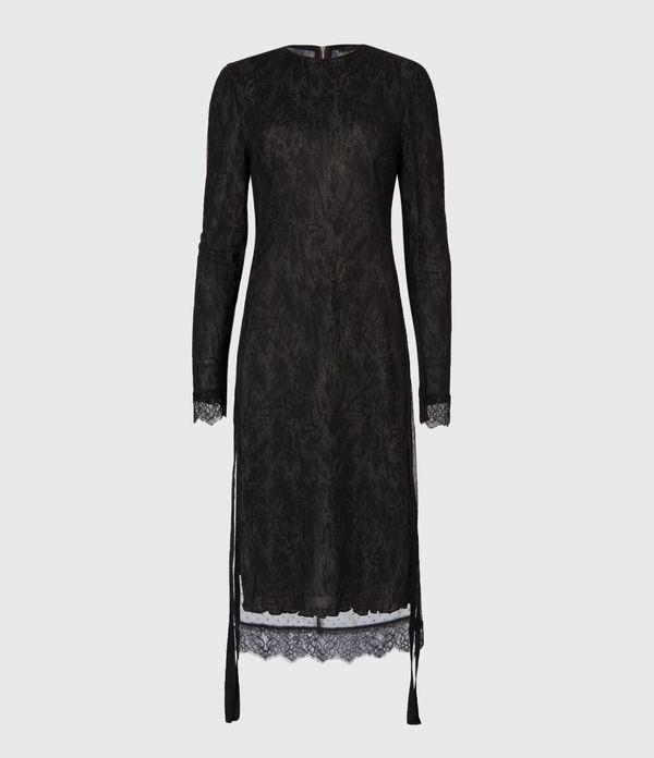 ALLSAINTS UK: Women's dresses, shop now.