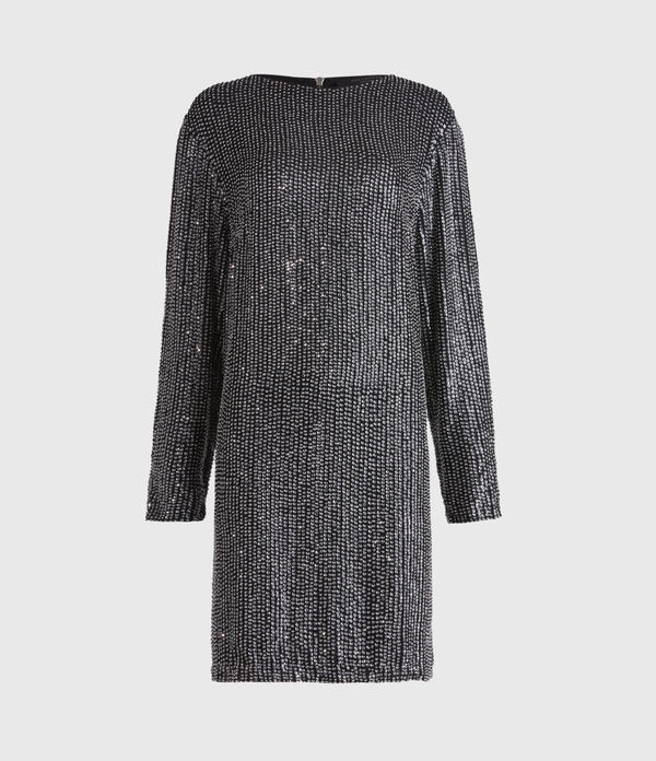 Livvy Embellished Dress