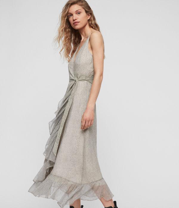 31c6bcd4 ALLSAINTS UK: Women's dresses, shop now.