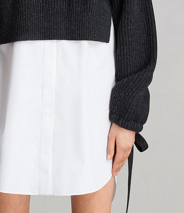 Sura Sweater Dress