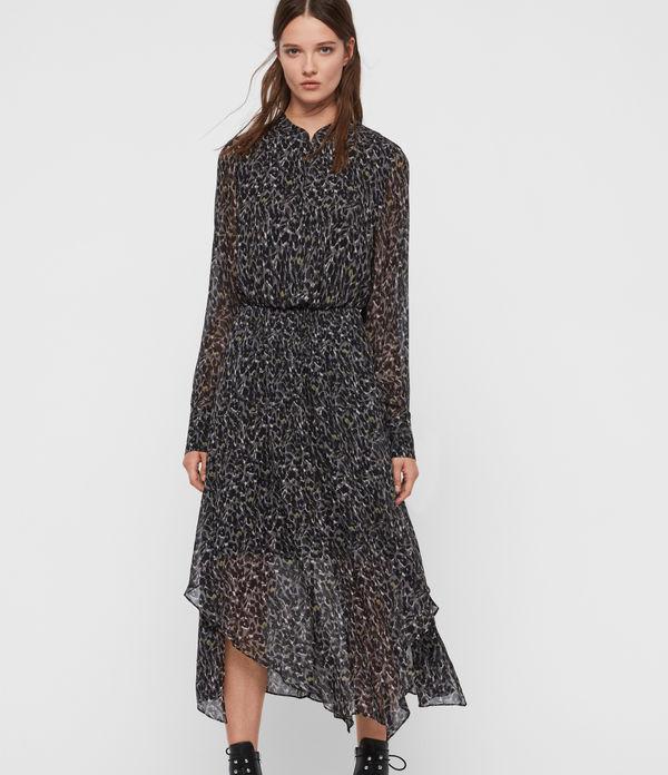 Valeria Waterleo Dress