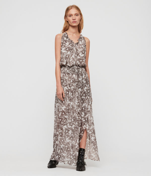 fd3d7a43f34f ALLSAINTS US: Women's dresses, shop now.