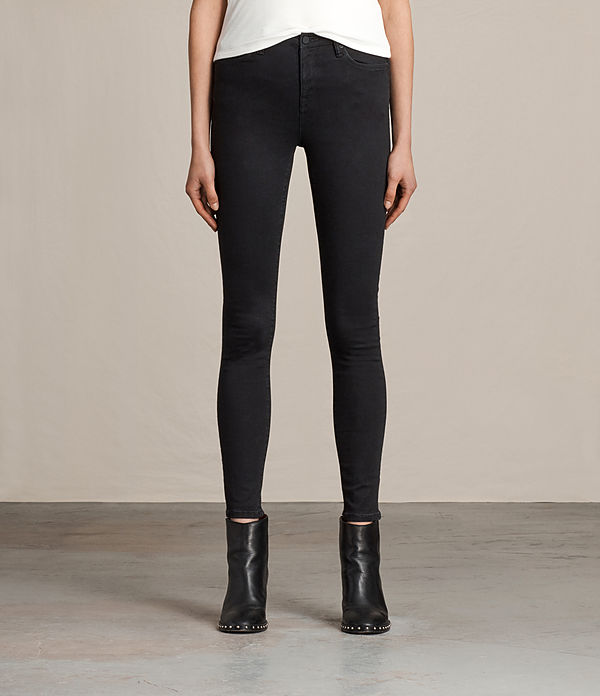 eve lux skinny jeans