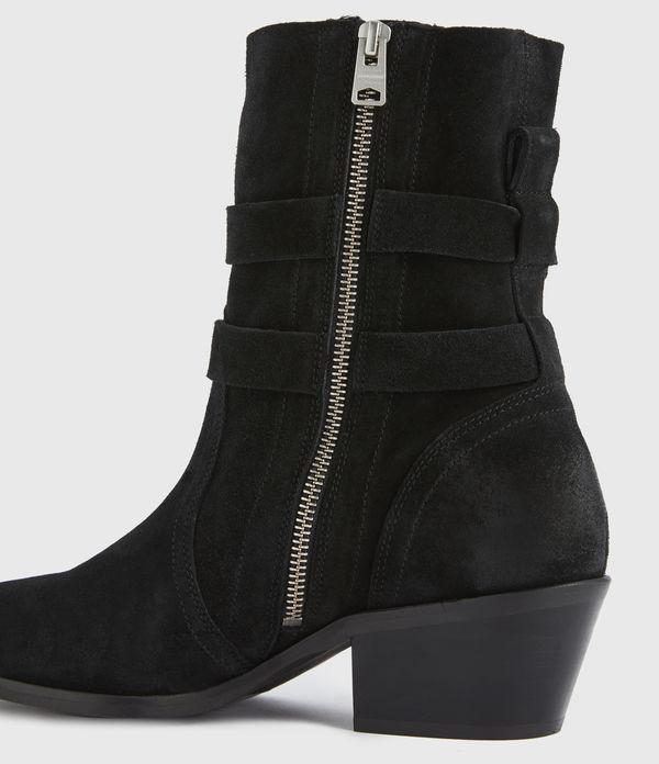Harriet Suede Boots