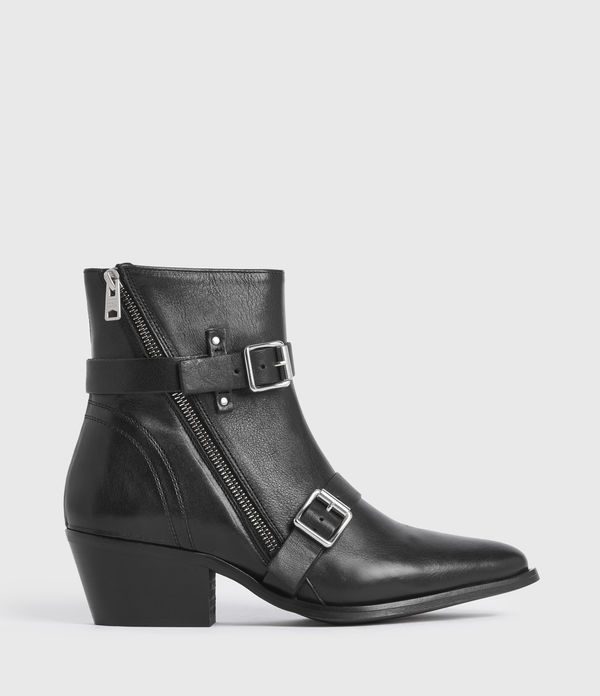 lior leather boots