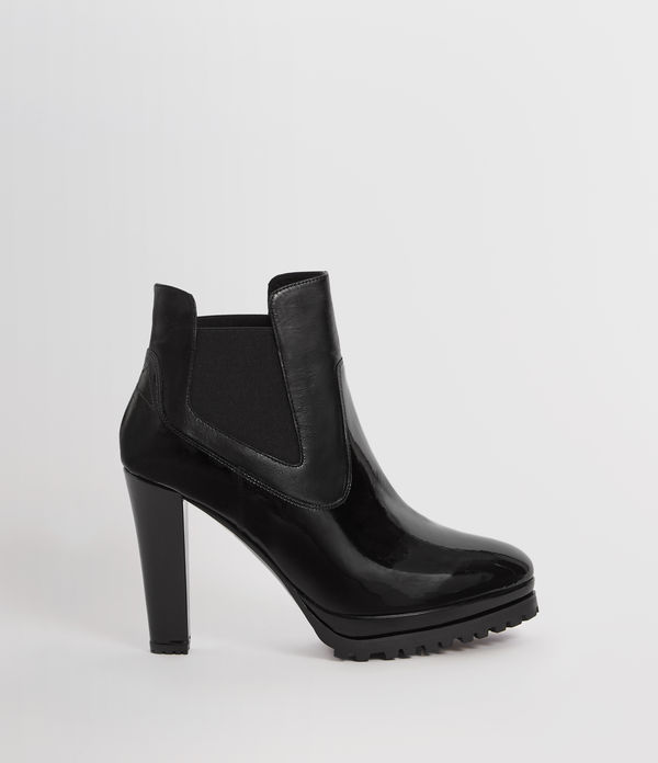 Bottines Sallie