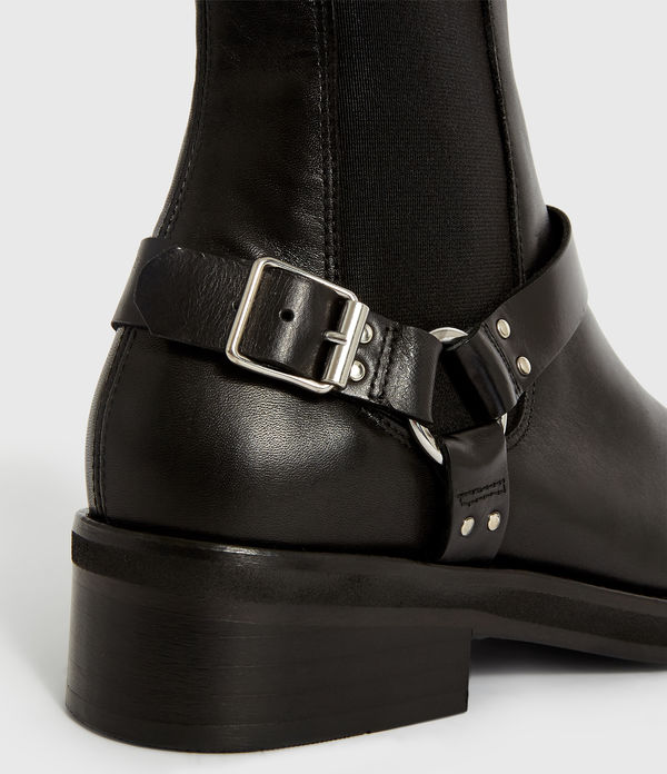 Bottines Salome