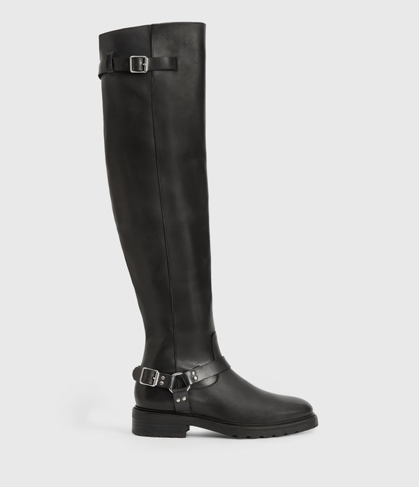 Sheva Boot