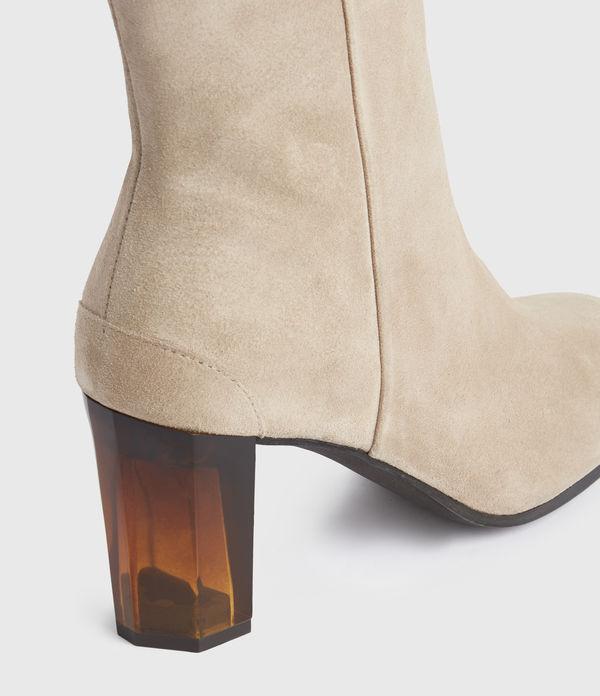 Roka Suede Boots