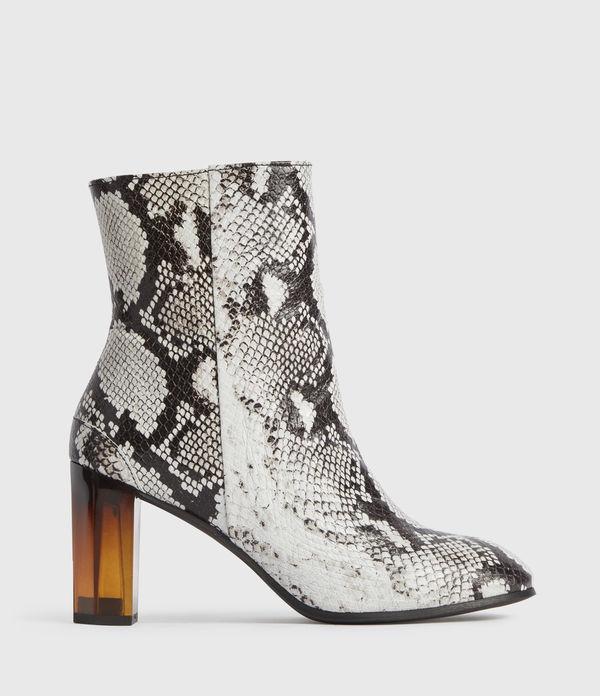 Roka Leather Boots