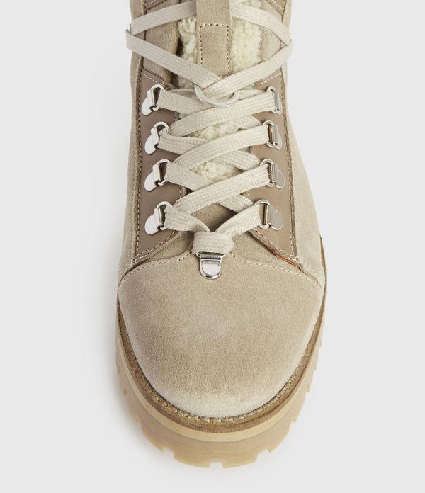 Franka Shearling Boot
