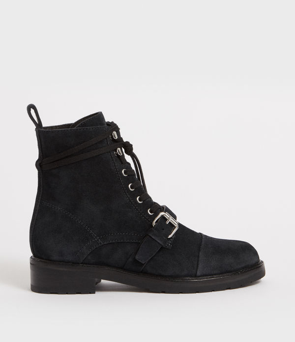 Donita Suede Boot