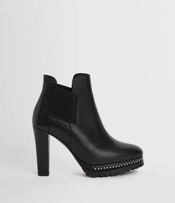 Bottines Devora
