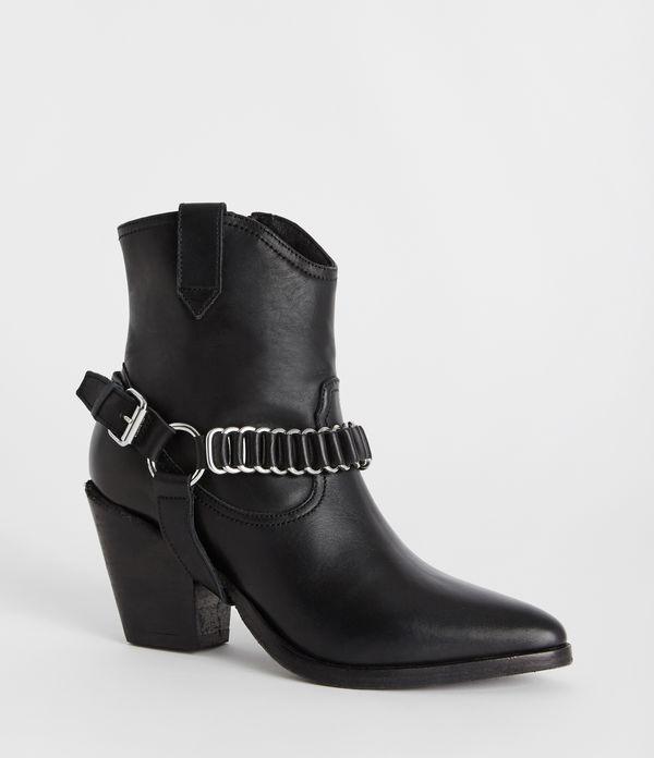 Rolene Strap Boot
