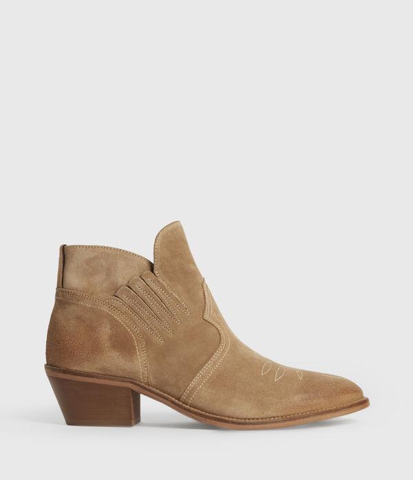 Weiz Suede Boots