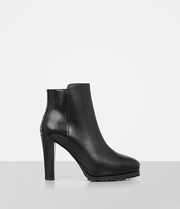 Louisa Platform Boot