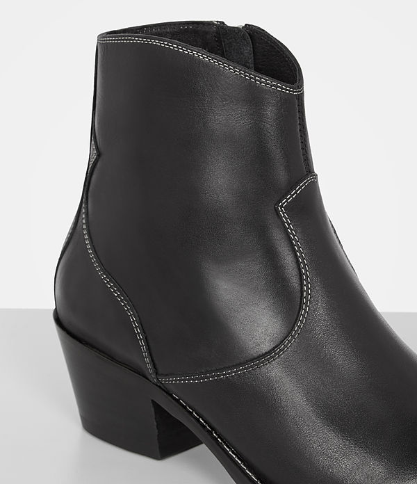 Blyth Ankle Boot