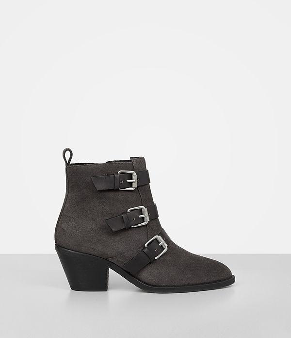 Lulu Suede Boot